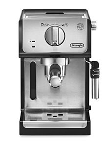 Espressor manual ECP3531 Delonghi, 1100 W, 15 bar, capacitate rezervor apa 1.1 L