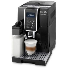Espressor automat ECAM350.55.B Delonghi, 1450 W, 15 bar presiune, 1.8 litri capacitate rezervor