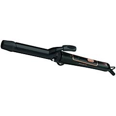 Ondulator pentru par CF3319F0 Rowenta, incalzire rapida, diametru 25 mm, temperatura maxima 200C