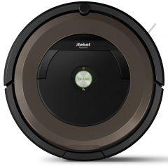 Aspirator robot Roomba 896 iRobot, navigatie iAdapt, indicator cos plin, sistem de detectare a inaltimii