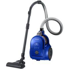 Aspirator fara sac VCC43Q0V3D/BOL Samsung, 850 W, 1.3 L, Albastru