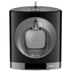Espressor Krups Nescafe Dolce Gusto Oblo KP1108, 0.8 l, 1500W, 15 Bar, Capsule, Negru