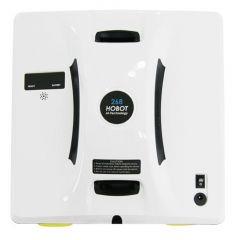 Aspirator robot pentru curatare geamuri HOBOT-268, Curatare uscata si umeda