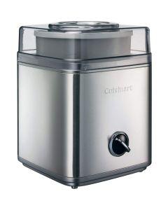 Masina de inghetata ICE30BCE Unold, 25 W, 1.5 L, Argintiu