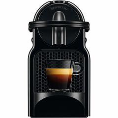 Espressor INISSIA Nespresso, Negru, D40 EU, 19bar, 0.7L, clasa A