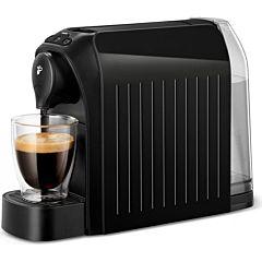 Espressor Cafissimo Easy Black Tchibo, 1250 W, 650 ml, Negru