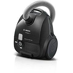 Aspirator cu sac Bosch BZGL2X100, 3.5 L, 600 W, Negru