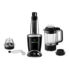 Blender Delimano MultiFresh, 1.2 Litri, viteza variabila, Negru