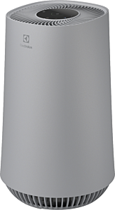 Purificator de aer Electrolux FA31-201GY, 3 nivele, control touch, CADR 180m3/h, Gri