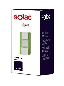 Acumulator aspirator Solac Lucid i10