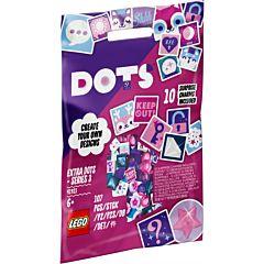 LEGO Dots Extra Seria 3 41921