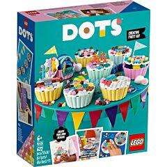 LEGO Dots Set creativ de petrecere 41926