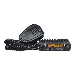 Statie radio CB Albrecht 6110 ASQ + Antena PNI Extra 45