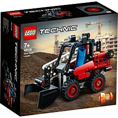 LEGO Technic Mini-incarcator 42116