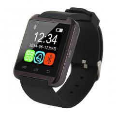 Smartwatch 100 E-boda, Black