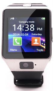 Smartwatch 200 E-boda, Argintiu, 2G