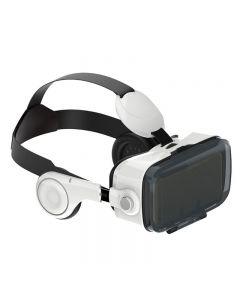 Ochelari realitate virtuala 3D Logic, Casti incluse, Curea ajustabila