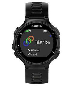 Smartwatch Forerunner 735XT Garmin, Negru