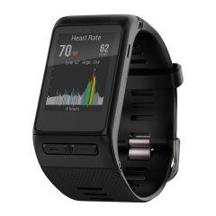 Smartwatch Vivoactive HR Garmin, Negru