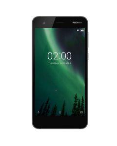 "Telefon mobil 2 Nokia, 8 GB, 8 megapixeli, 5"", Negru"