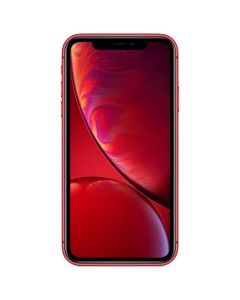 Iphone XR Apple, 64 GB, Rosu