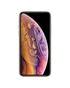 Iphone XS Apple, 64 GB, Auriu