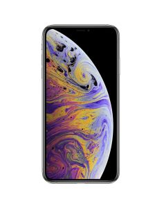 Iphone XS MAX Apple, 64 GB, Argintiu
