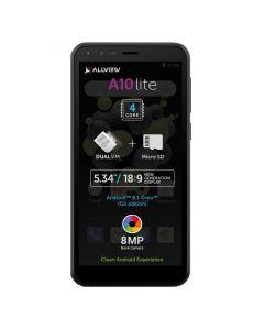 "Telefon mobil A10 Lite Allview, 8 GB, 8 Megapixeli, 5.34"", Negru"