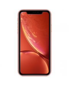 Iphone XR Apple, 64 GB, Coral