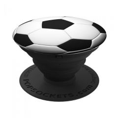 Suport Popsockets Soccer Ball