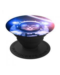 Suport Popsockets Catstronaut