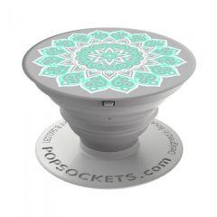 Suport Popsockets Peace Tiffany Mandala