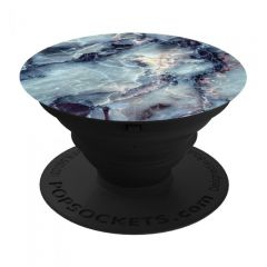 Suport Popsockets Blue Marble