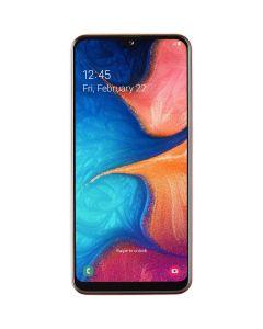 Telefon mobil Samsung Galaxy A20e, Dual SIM Nano SIM, 3GB, 32GB, 4G, Type-C, Coral
