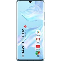 Telefon mobil P30 PRO Huawei, Leica Quad Camera, 256 GB, Display OLED, Breathing Crystal