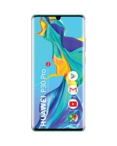 Telefon mobil P30 PRO Huawei, Leica Quad Camera, 256 GB, Display OLED, Aurora