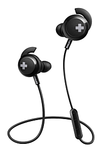 Casti In-Ear SHB4305BK/00 Philips, Bluetooth, Negru