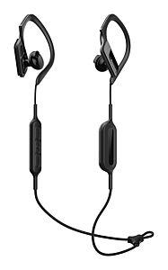 Casca in-ear bluetooth BTS10 Panasonic, Negru