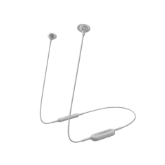 Casca in-ear bluetooth NJ310 Panasonic, Alb