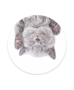 Suport telefon Popsockets Cat Nap