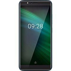 "Telefon mobil Allview A10 Max, Dual SIM, MicroSIM/NanoSIM, 16GB, 3G, 5.9"", MicroUSB,  Turcoaz Gradient"