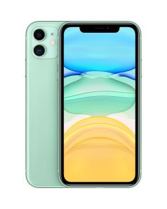 iPhone 11 Apple, 64 GB, Verde