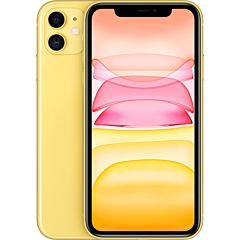 iPhone 11 Apple, 256 GB, Yellow