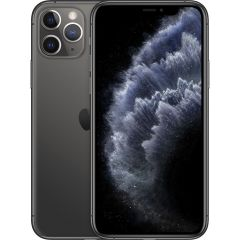 Telefon mobil iPhone 11 PRO Apple, 64 GB, Space Grey