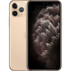 Telefon mobil iPhone 11 PRO Apple, 64 GB, Gold