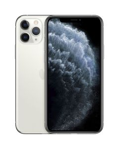 iPhone 11 PRO MAX Apple, 512 GB, Silver