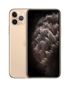 iPhone 11 PRO MAX Apple, 256 GB, Gold