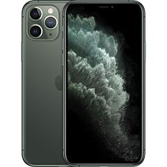 iPhone 11 PRO Apple, 512 GB, Midnight Green