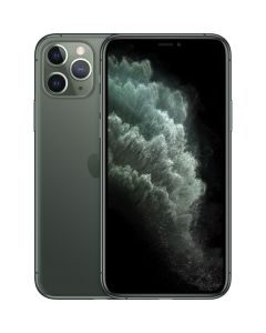 iPhone 11 PRO MAX Apple, 512 GB, Midnight Green