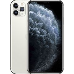 Telefon mobil iPhone 11 PRO MAX Apple, 64 GB, Silver